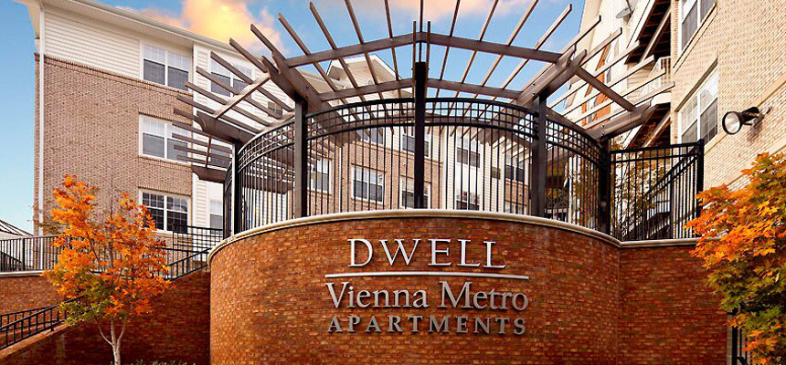 Dwell Vienna Metro Apartments